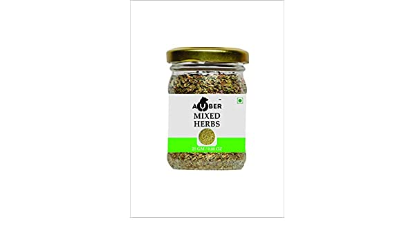 Auber Foods Mixed Herb 25 gm
