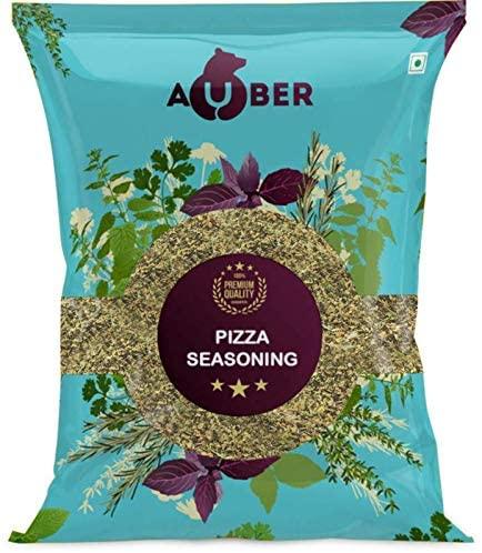 Auber Foods Pizza Seasoning 45 gm