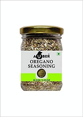 Auber Oregano Seasoning 35 gm