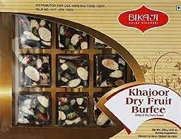 Bikaji Khajoor Dry Fruit 250 gm