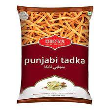 Bikaji Punjabi Tadka 200 gm