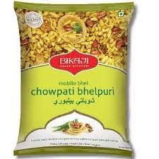 Bikaji Chowpati Bhel Puri 300 gm