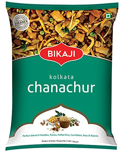 Bikaji Kolkata Chanachur 200 gm