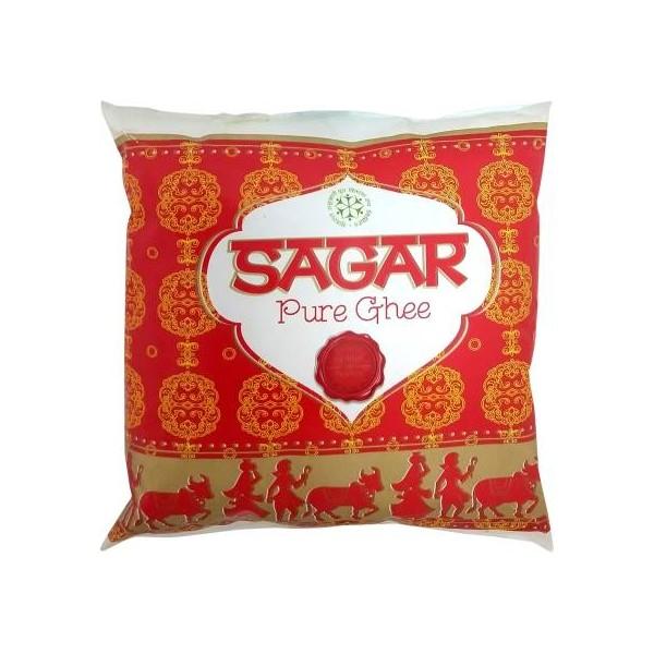 Sagar Pure Ghee 500 ml