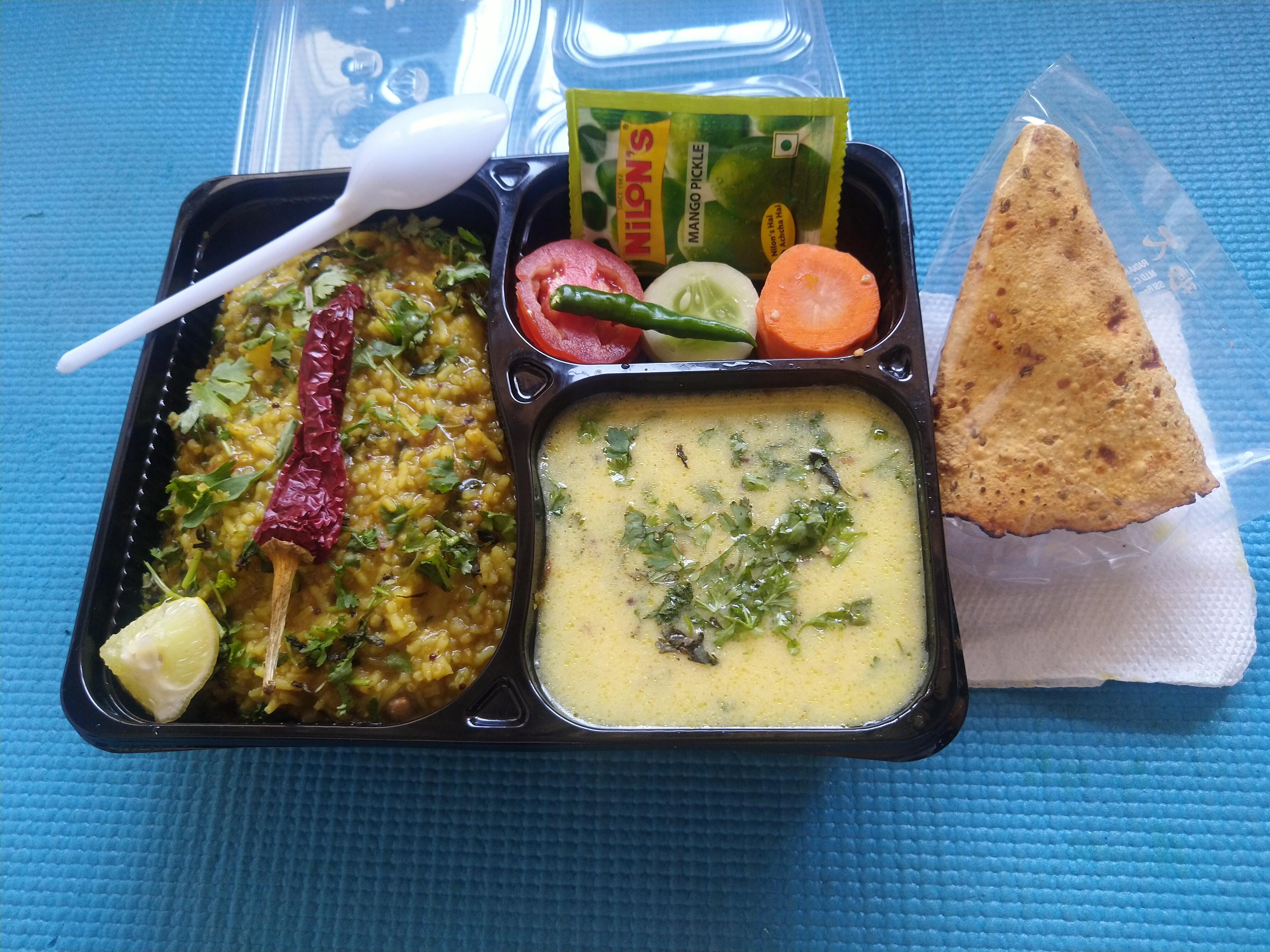Marwadi Mini Special Meal