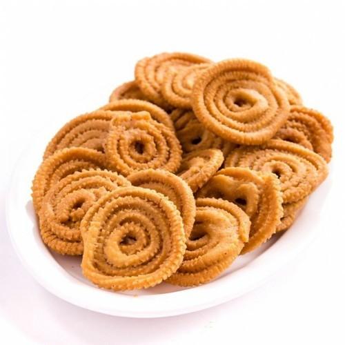 Round Crispy Chakli 200 gm