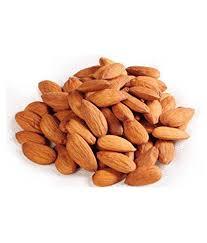 Almonds (Badam) - 200 gm