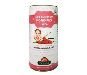 Sea Buckthorn Bioradiance Juice - 250 ml
