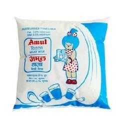 Amul Tazaa Milk 1 ltr