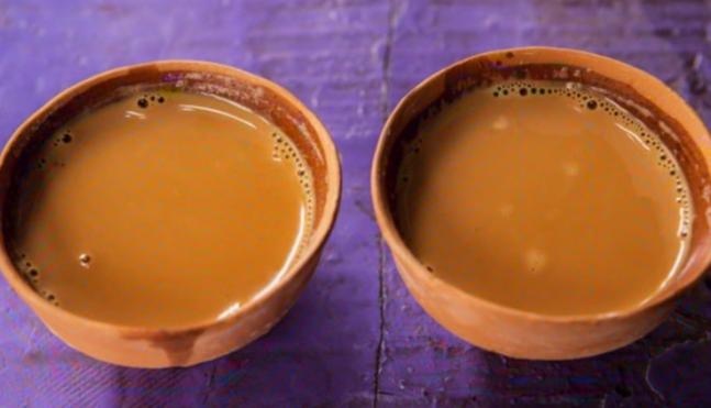 Kulhad Tea