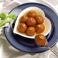 Hot Gulab Jamun Pot - Regular
