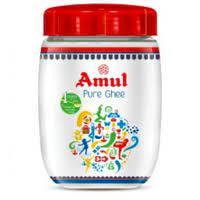 Amul Pure Ghee 1 Ltr Jar (अमूल शुद्ध घी)