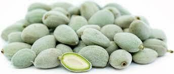 Green Almond 250 Gm (हरी बादाम )