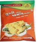 Amrat Narsinh Surati Locho & Khaman's Flour 200 Gm