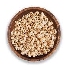 Puffed Wheat 200 Gm (फूला हुआ गेहूं)