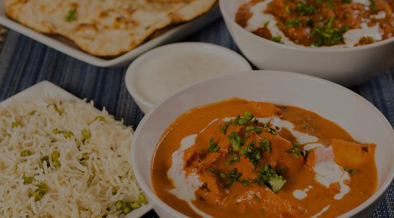 Punjab Foodies Background