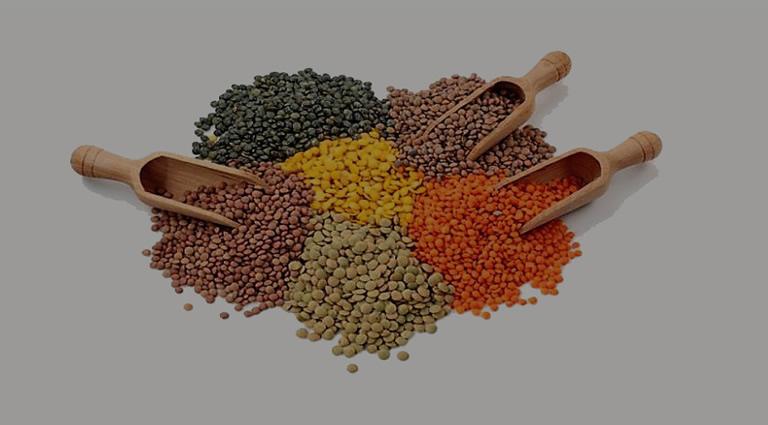 Lifeline Organic Natural Food Background