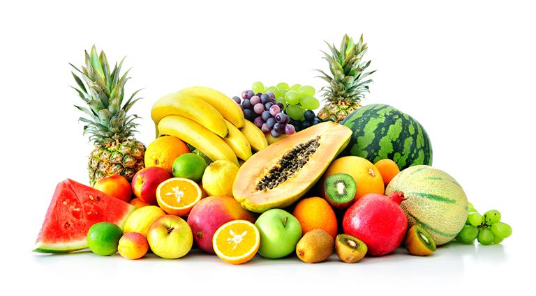 Khan Fruit Center Background