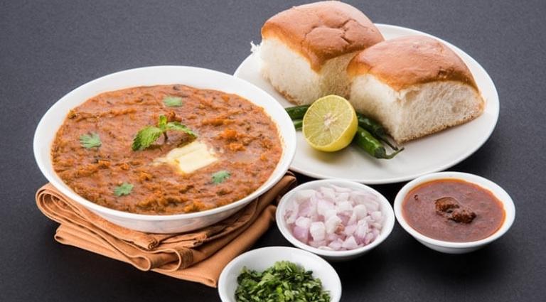 Shakti Food Background