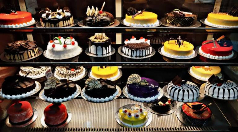Shri Sadashiv Bakery Background