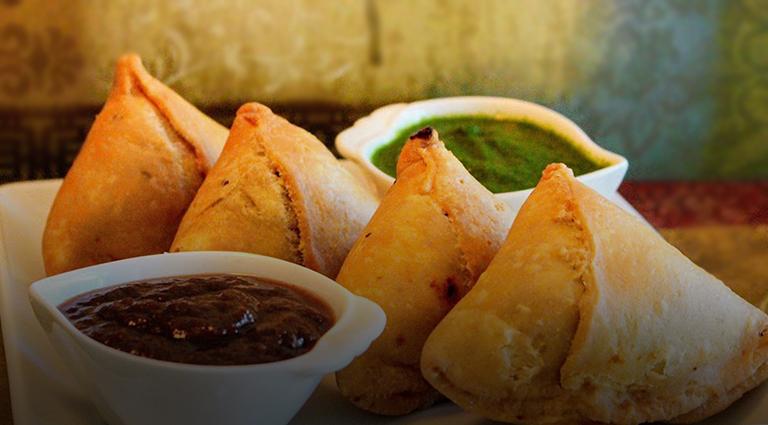 Gangor Fastfood Background