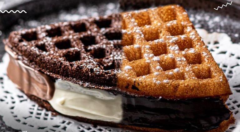 The Belgian Waffle Co. Background