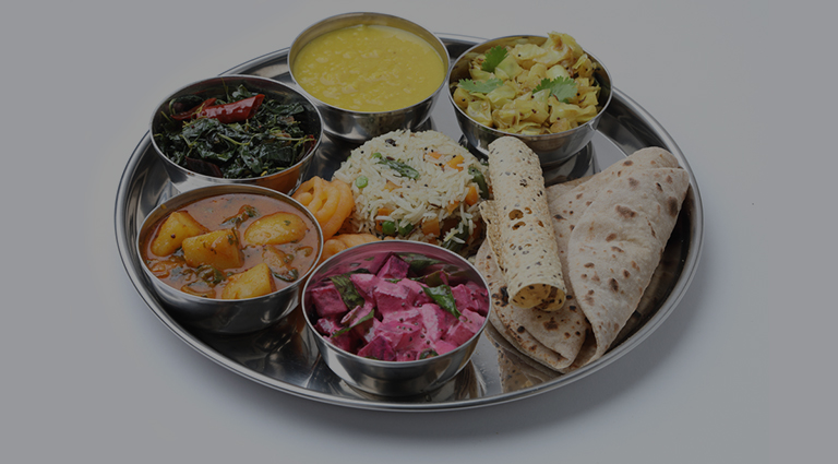 Satkar Garden Restaurant Background