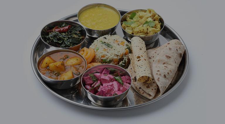 Surbhi Restaurant Background