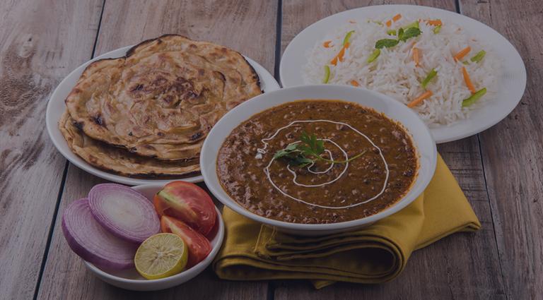 Chef Manish Kitchen Background