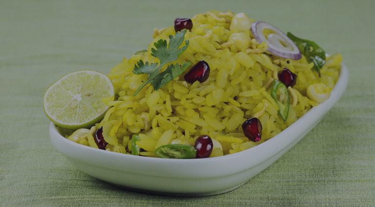 Khana Taiyyar Hai Background
