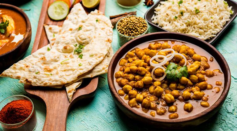 Punjabi Style Background
