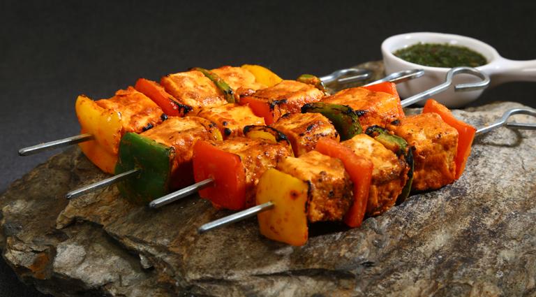 Kebab-E-Tandoor Background