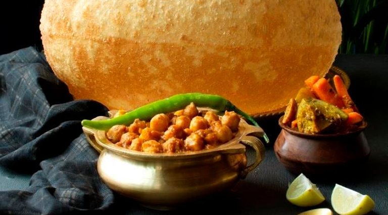 Chit Chaat Background