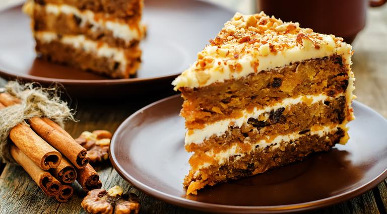 Lavi's Cakes Background