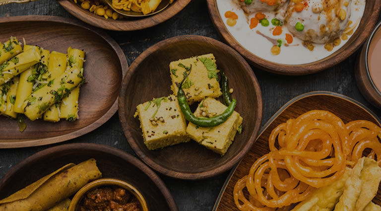Anupam Sweets And Farsan Background