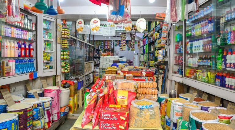 The Sahakar Nagar Consumer Co Op Soc Ltd Background