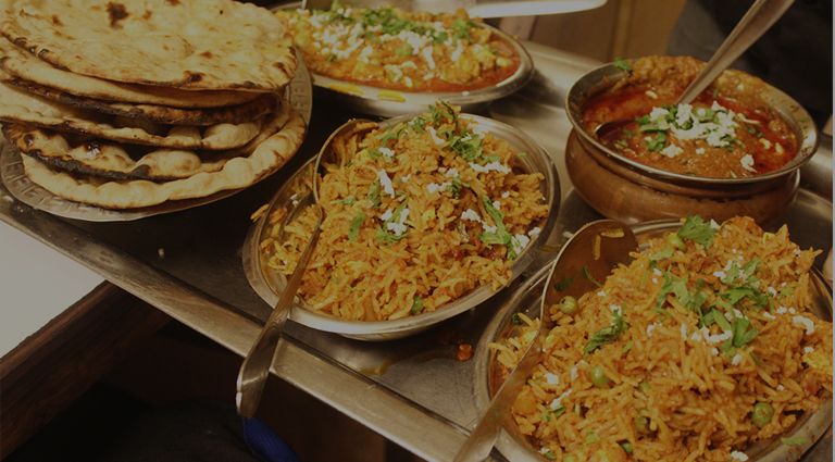 Malvani Kitchen Background