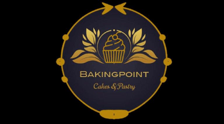 Baking Point Background