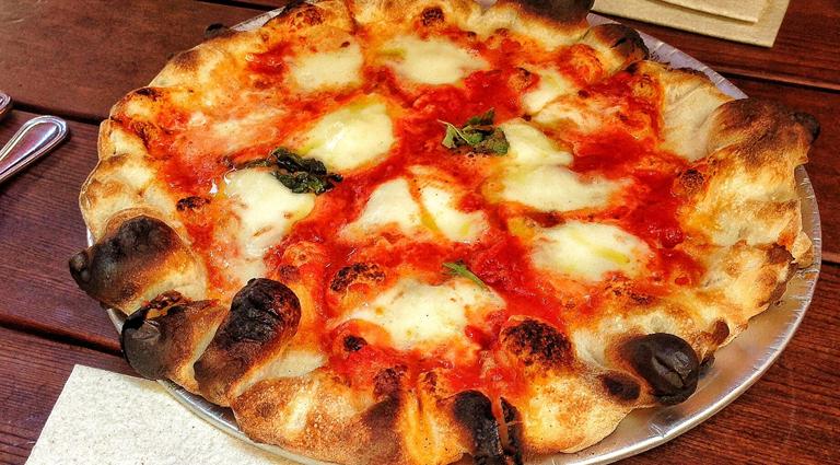 Pizzaville Italia Background