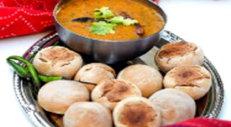 Rajasthani Tadka Background