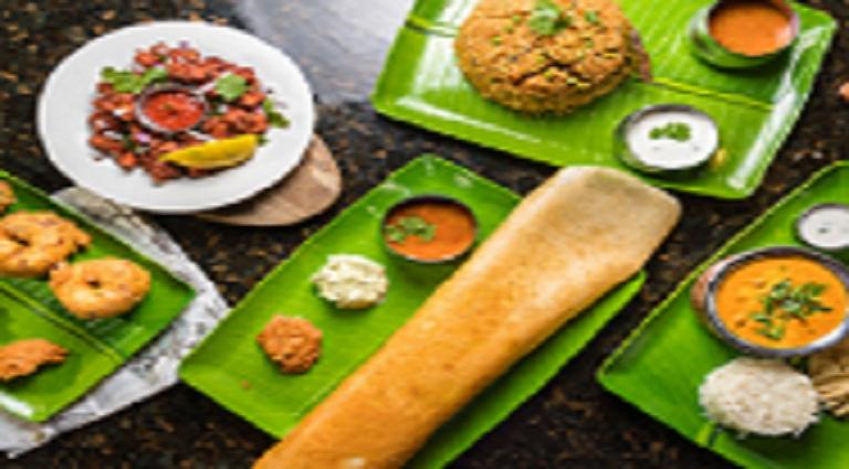 Royal Rajasthan Restaurant Background