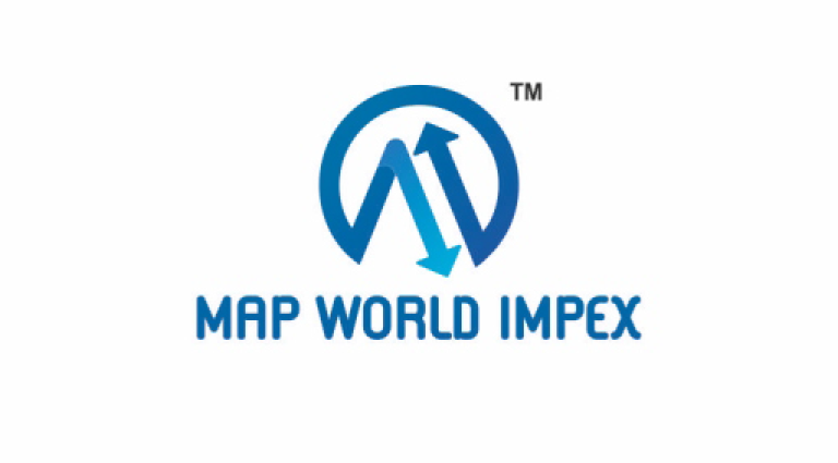 Map World Impex Background