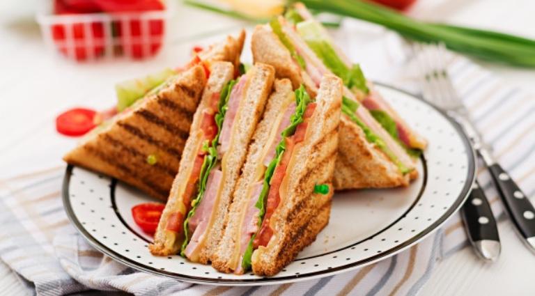 Shreeji Homemade Dahiwada And Sandwich Background