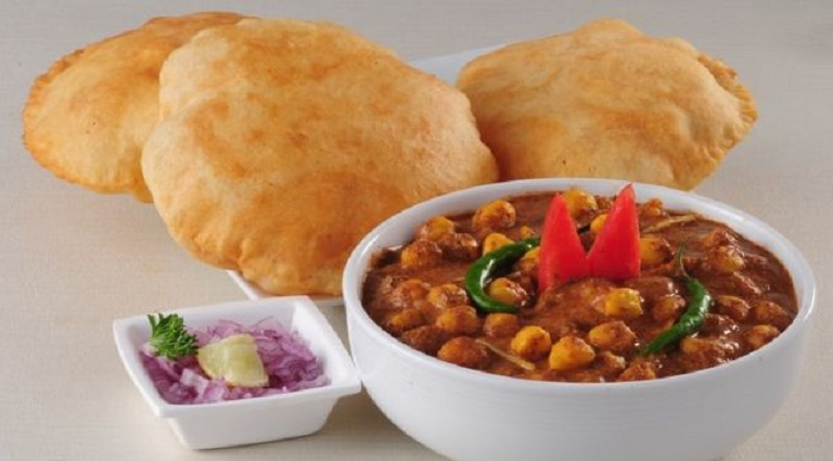 Shree Momai Restaurant Background