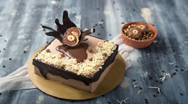 Monginis Cake Background