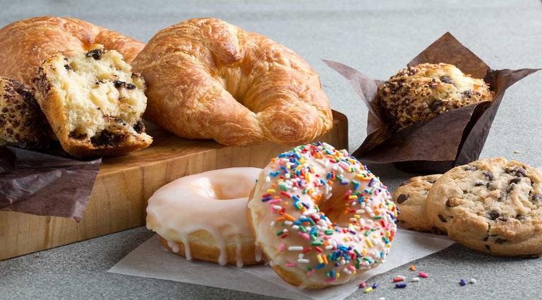 Jalaram Bakery Background