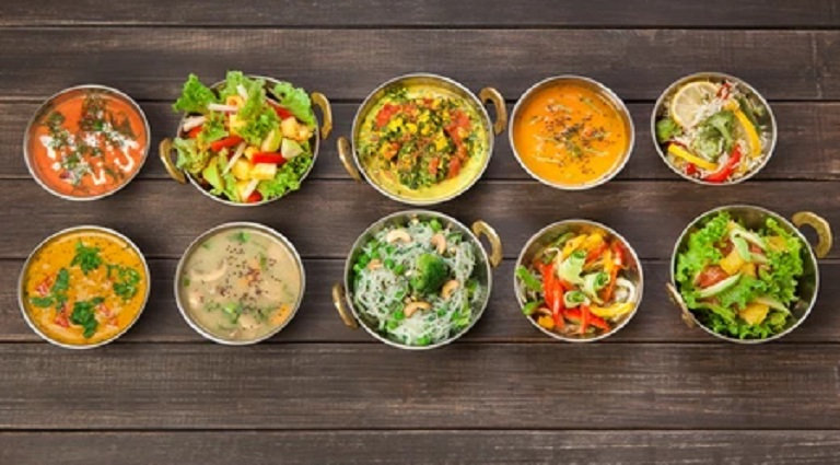 Dayro - Multi Cuisine Restaurant Background