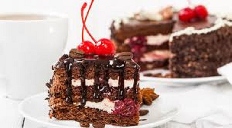 Bismillah Bakery Background