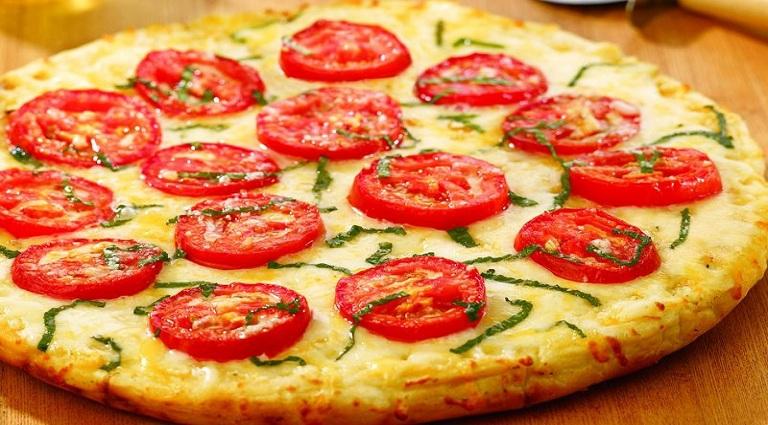 Pizza Tune Background