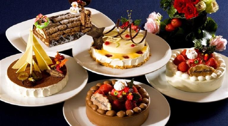 United Cakes Of Nashik Background
